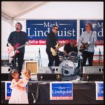 Mark Lindquist Kickoff Concert with Peter Buck and The Beatniks