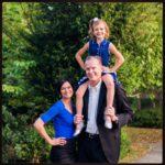 Prosecutor Mark Lindquist family